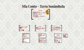 Copy of Mia Couto - Terra Sonâmbula