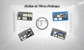 Copy of Análise obras análogas