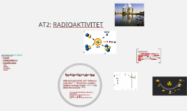 AT2; RADIOAKTIVITET