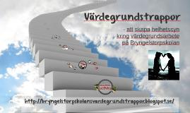 Copy of Copy of Värdegrundstrappor - att skapa helhetssyn kring värdegrundsarbete