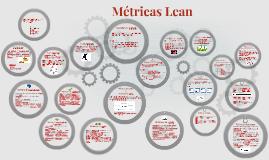 Copy of Métricas Lean