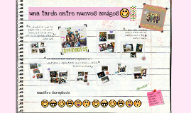 Scrapbook by Olga Suazo