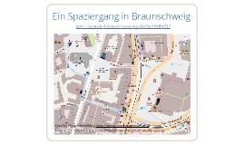 Ein Spaziergang in Braunschweig