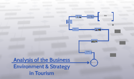 Analysis of the business environment