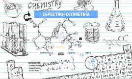 U4. A1. ESPECTROFOTOMETRIA