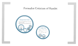 Copy of Formalist Criticism