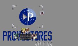 Proyectores Studios