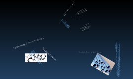 Chemistry Of Addition POlymers