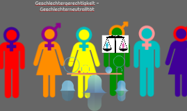 Spannungsfeld: Schule - Geschlecht