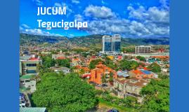 JUCUM Tegucigalpa