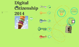 Digital Citizenship short 2014