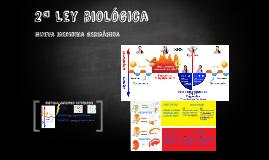 2ª Ley biológica mini