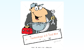 Copy of Technology Tools