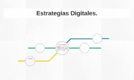 Estrategias Digitales.