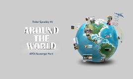APES Summer Scavenger Hunt: Parker Spradley 4A