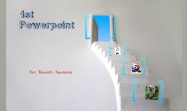 1st powerpoint