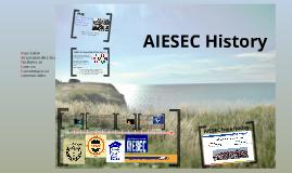 AIESEC History Workshop INOVA