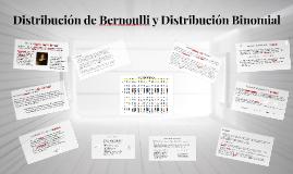 Copy of Distribucion de Bernoulli y Distribucion Binomial