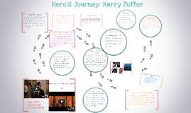 Hero's Journey: Harry Potter