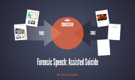 Copy of Forensic Speech: Assisted Suicide