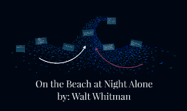 Copy of On the Beach at Night Alone