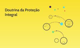 Doutrina da Proteção Integral