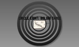 Canto 19- Circle eight, Bolgia three: The Simoniacs