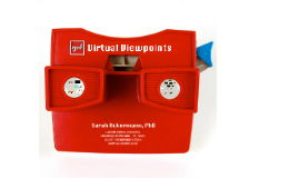 Virtual Viewpoints: The Potential of VR in the Classroom