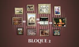 BLOQUE 2 (Tema 1)