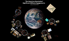 Objective 9 - The American Revolution