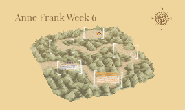 Anne Frank Week 6