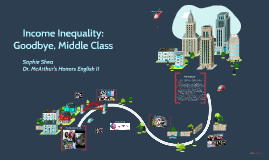 Income Inequality: