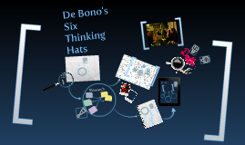 Copy of De Bono Hats