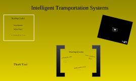 Warning in Intelligent Transportation Systems