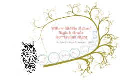 Willow Middle School