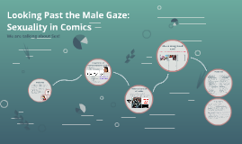 Looking Past the Male Gaze: Sexuality in Comics