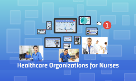 Various Nursing Organizations