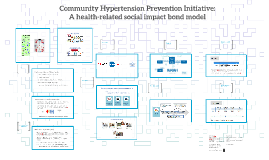 The Community Hypertension Prevention SIB model