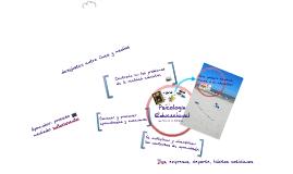 Copy of Psicología Educacional