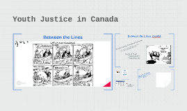 Youth Justice in Canada