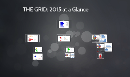 THE GRID: PAD Programming 2015