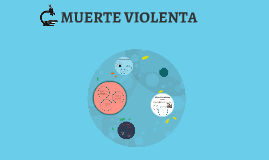 MUERTE VIOLENTA