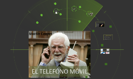 Copy of EL TELEFONO CELULAR