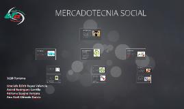 Copy of MERCADOTECNIA SOCIAL