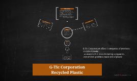 G-Tic Corporation