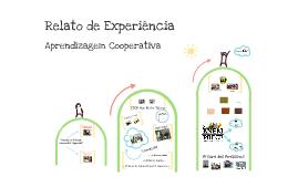 Relato de Experiência (2012)