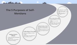 Self-Mentions
