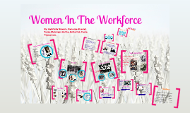 Copy of Women in Workforce