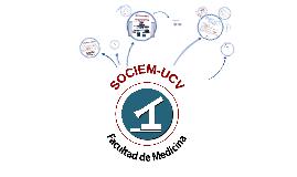 Sociedad Científica de Estudiantes de Medicina de la UCV (SOCIEM UCV)