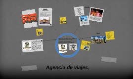 Copy of Agencia de viajes Mexitour
